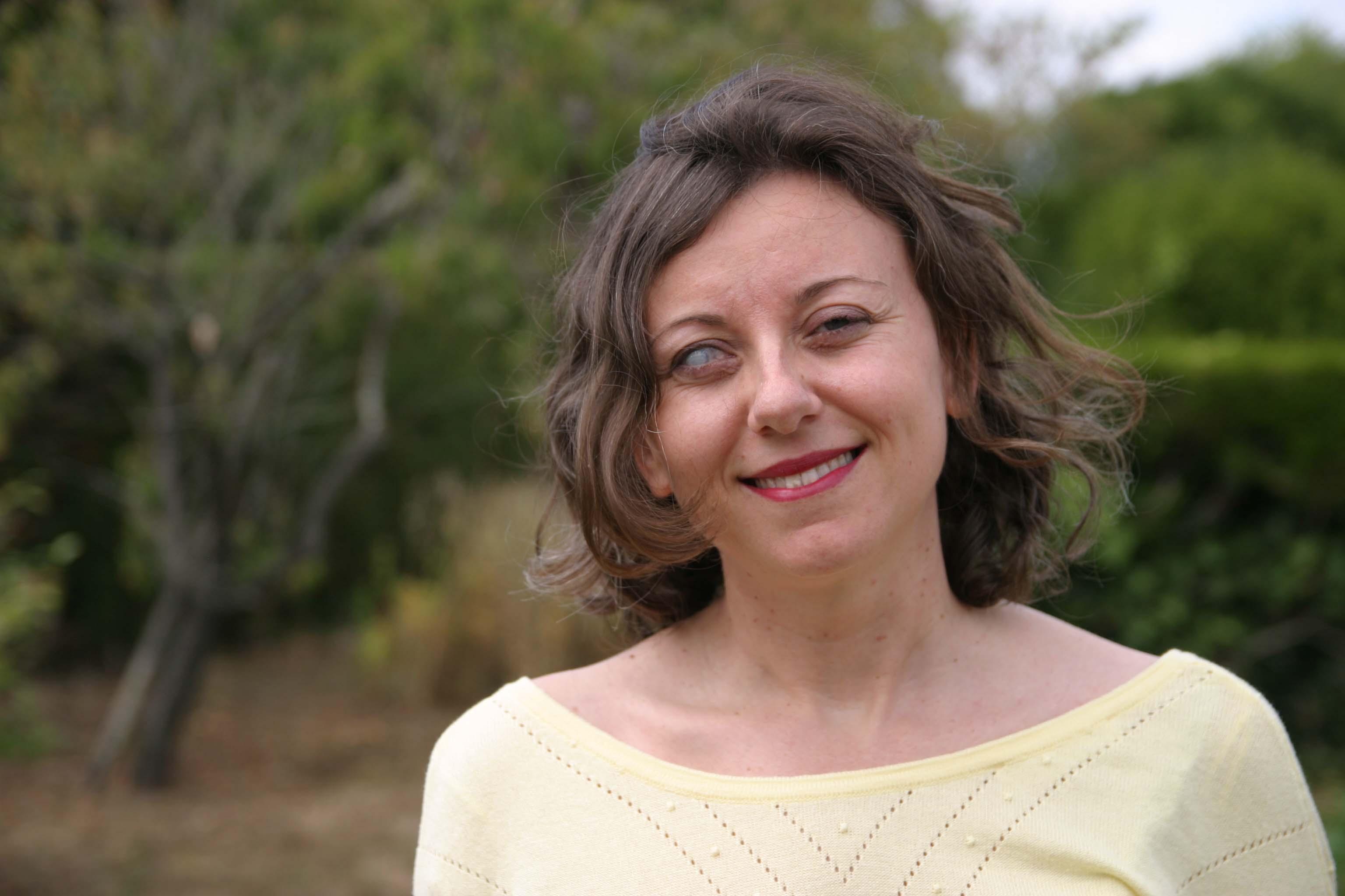 Portrait de Ludivine Lesenechal